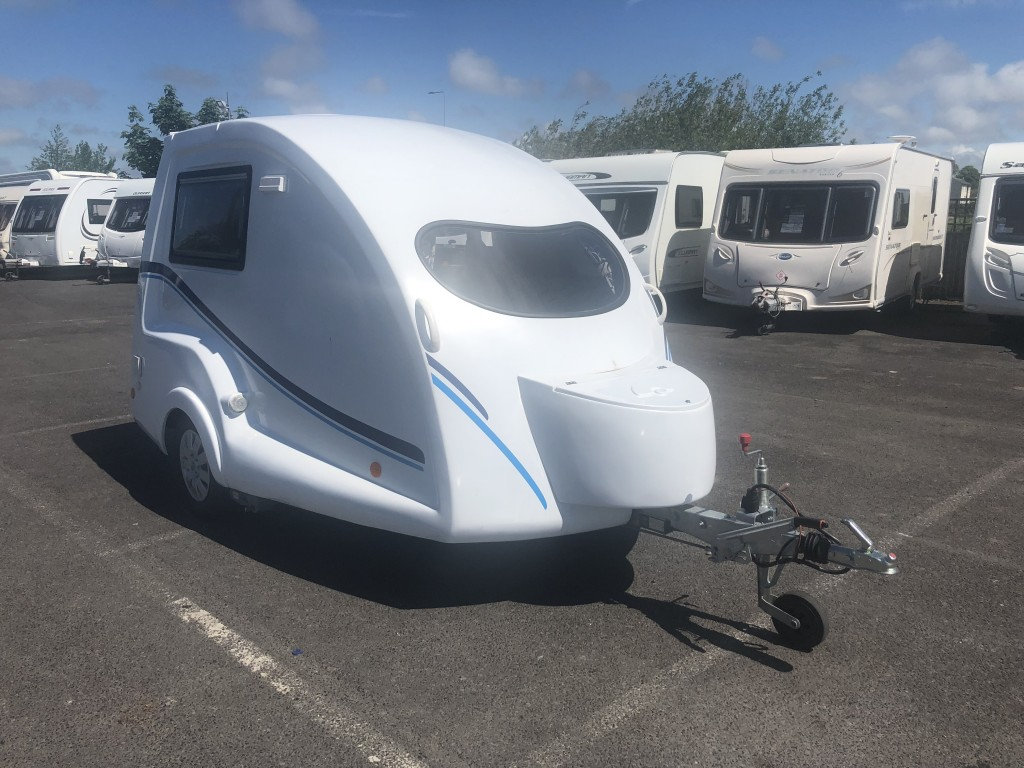 GOING UK GO-POD 2017