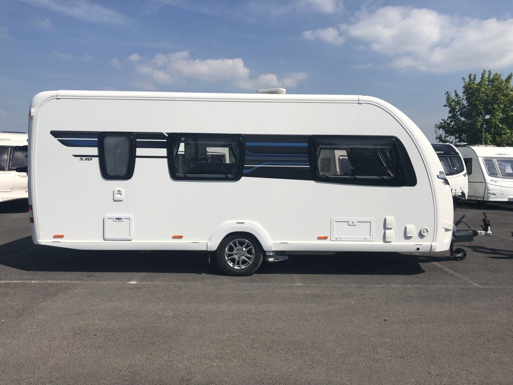 STERLING Continental 530 IMMACULATE