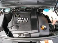 AUDI A6 2.0 TDI SE TDV 4DR