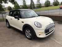 MINI HATCH 1.5 COOPER 3DR