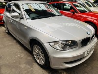 BMW 1 SERIES 2.0 116D ES 5DR