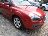 FORD FOCUS 1.6 ZETEC CLIMATE 5 DOOR HATCH AIR CONDITIONING ALLOYS MOT MARCH 2020 DRIVES GREAT VALUE CAR