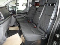 FORD TRANSIT CUSTOM 2.0 320 LIMITED DCIV L2 H1 130PS 6 SEATS DOUBLE CAB VAN LIFTGATE REAR DOOR PLY LINED REAR TRIMMED S