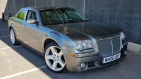 CHRYSLER 300C 3.0 CRD RHD 4DR AUTOMATIC