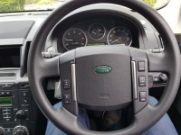 LAND ROVER FREELANDER 2.2 SD4 GS 5DR AUTOMATIC