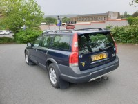 VOLVO XC70 2.4 D5 S AWD 5DR SEMI AUTOMATIC