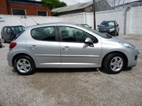 PEUGEOT 207 1.6 SPORT HDI 5DR