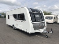 ELDDIS Affinity 550 With �00 Electric legs