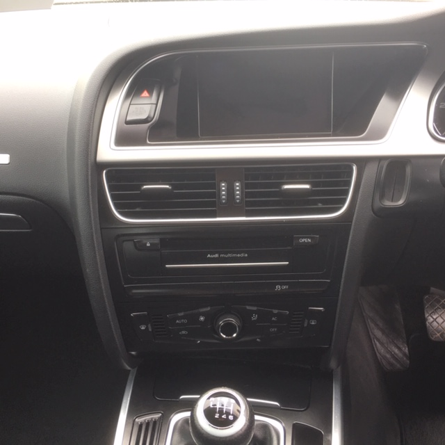 AUDI A5 2.0 SPORTBACK TDI S LINE 5DR For Sale In Blackpool