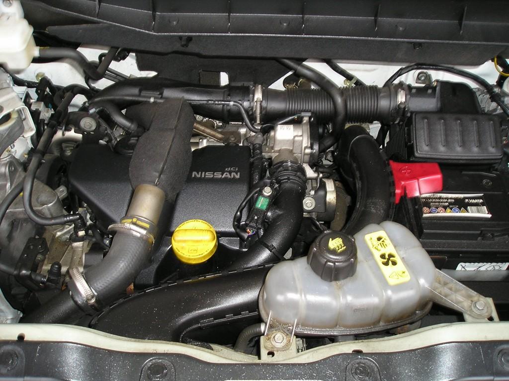 NISSAN NV200 1.5 SE DCI