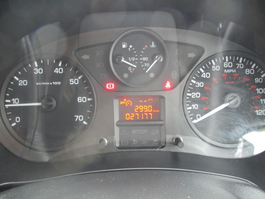 CITROEN BERLINGO 1.6 850 ENTERPRISE L1 BLUEHDI