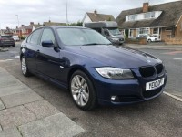 BMW 3 SERIES 2.0 320I SE BUSINESS EDITION 4DR