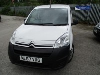 CITROEN BERLINGO 1.6 850 ENTERPRISE L1 BLUEHDI