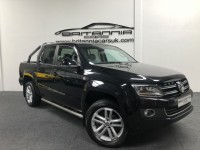 VOLKSWAGEN AMAROK 2.0 DC TDI HIGHLINE 4MOTION AUTOMATIC
