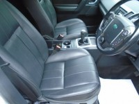 LAND ROVER FREELANDER 2.2 ED4 GS 5DR