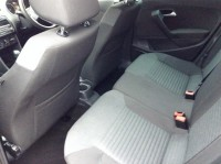VOLKSWAGEN POLO 1.4 MATCH EDITION DSG 5DR SEMI AUTOMATIC