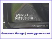 MITSUBISHI SHOGUN 3.2 DI-D SG3 5DR AUTOMATIC