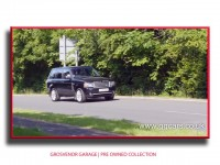LAND ROVER RANGE ROVER 3.6 TDV8 AUTOBIOGRAPHY 5DR AUTOMATIC
