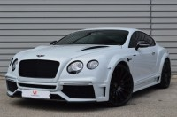 2017 (66) BENTLEY CONTINENTAL 4.0 GT V8 S MDS 2DR AUTOMATIC