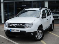 DACIA DUSTER 1.5 AMBIANCE DCI 5DR