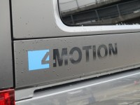 VOLKSWAGEN TRANSPORTER 2.0 T30 TDI KOMBI HIGHLINE 4MOTION BMT SEMI AUTOMATIC