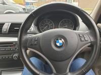 BMW 1 SERIES 2.0 120I SE 5DR AUTOMATIC