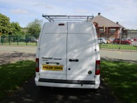 FORD TRANSIT CONNECT 1.8 T230 TREND LWB HIGH ROOF - 12 MONTHS MOT