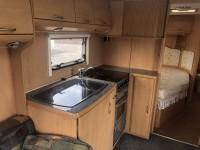 LUNAR Delta 640EB Fixed Bed