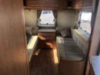 BESSACARR Cameo 635GL Twin Axle