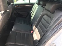 VOLKSWAGEN GOLF 2.0 GTD TDI DSG 5DR AUTOMATIC PANORAMIC ROOF