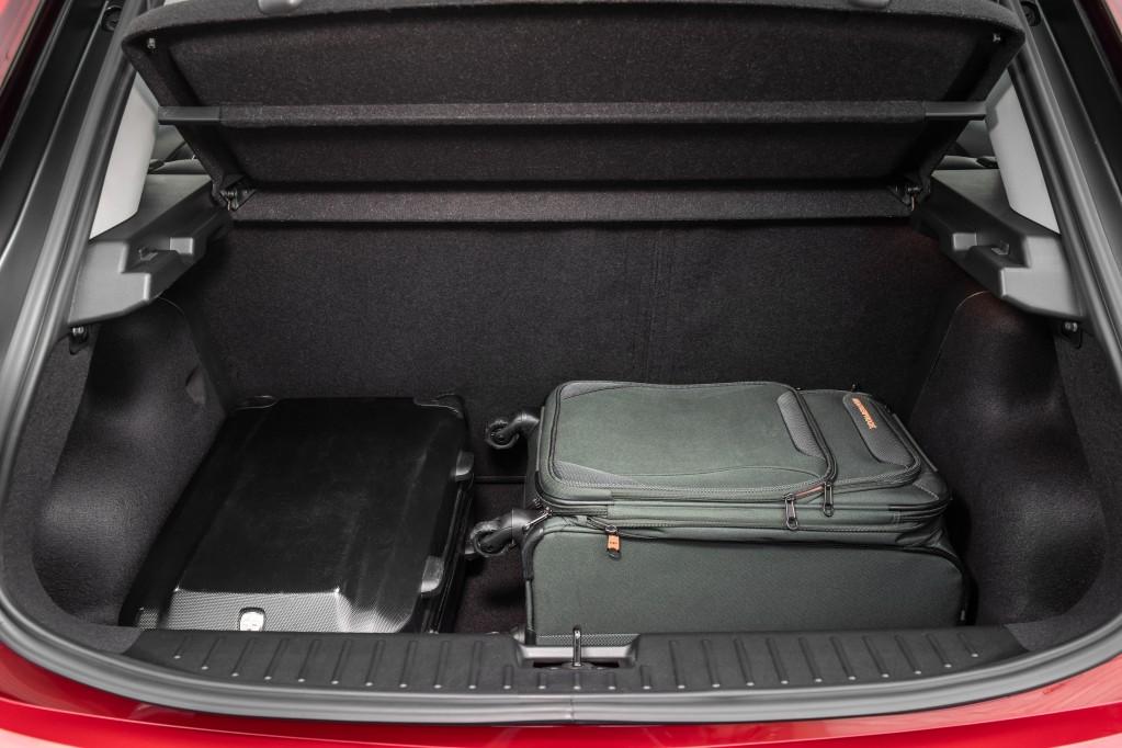 MG MG3 Exclusive 1.5 TGi Manual