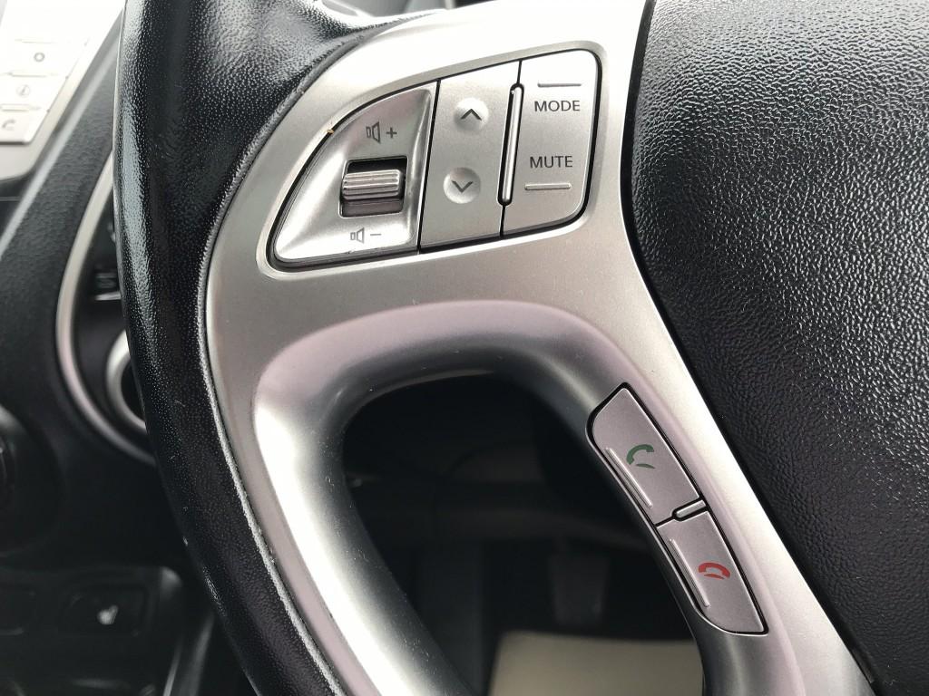 HYUNDAI IX35 2.0 PREMIUM CRDI 4WD 5DR