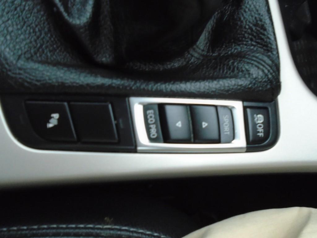 BMW X3 2.0 SDRIVE18D SE 5DR