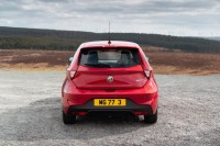 MG 3 Excite 1.5 VTI-tech
