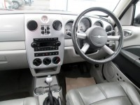 CHRYSLER PT CRUISER 2.4 LIMITED 5DR AUTOMATIC