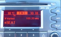 KIA SOUL 1.6 2 CRDI 5DR AUTOMATIC