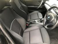 BMW 1 SERIES 2.0 116I SPORT 5DR