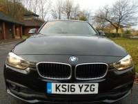 BMW 3 SERIES 2.0 318D SE 4DR