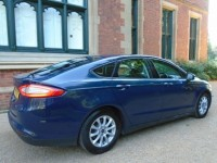 FORD MONDEO 2.0 STYLE ECONETIC TDCI 5DR