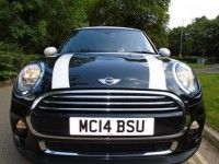 MINI HATCH 1.5 COOPER D 3DR