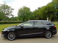 FORD MONDEO 2.0 VIGNALE TDCI 5DR