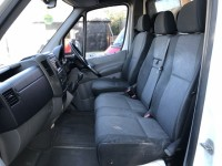 MERCEDES-BENZ SPRINTER 2.1 313 CDI LWB