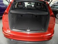 AUDI Q5 2.0 TDI QUATTRO S LINE PLUS AUTO S-TRONIC PANORAMIC GLASS SUNROOF NAPPA  LEATHER NAV UPGRADE ALLOYS
