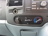 FORD TRANSIT 2.2 280 TOURNEO MINIBUS - 9 SEATER - AIR CON