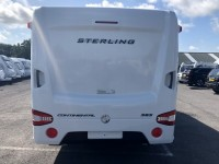 STERLING Continental 565