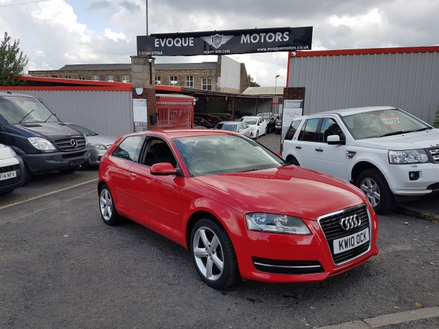audi a3 convertible red - Used Audi Cars, Buy and Sell | Preloved