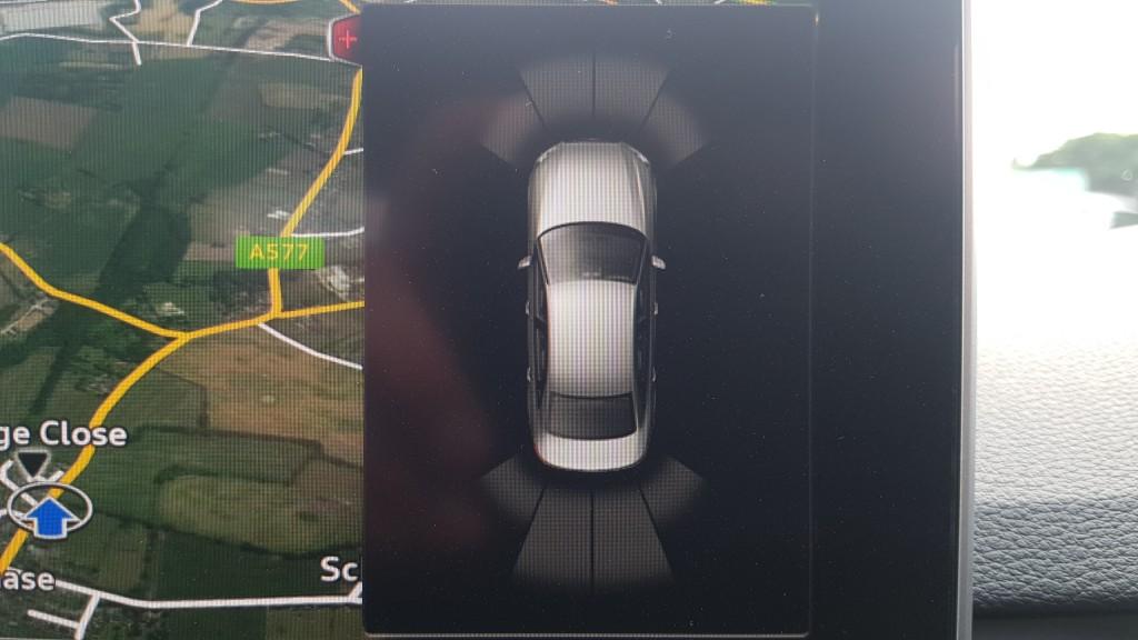 AUDI A4 3.0 TDI QUATTRO SPORT 4DR SEMI AUTOMATIC