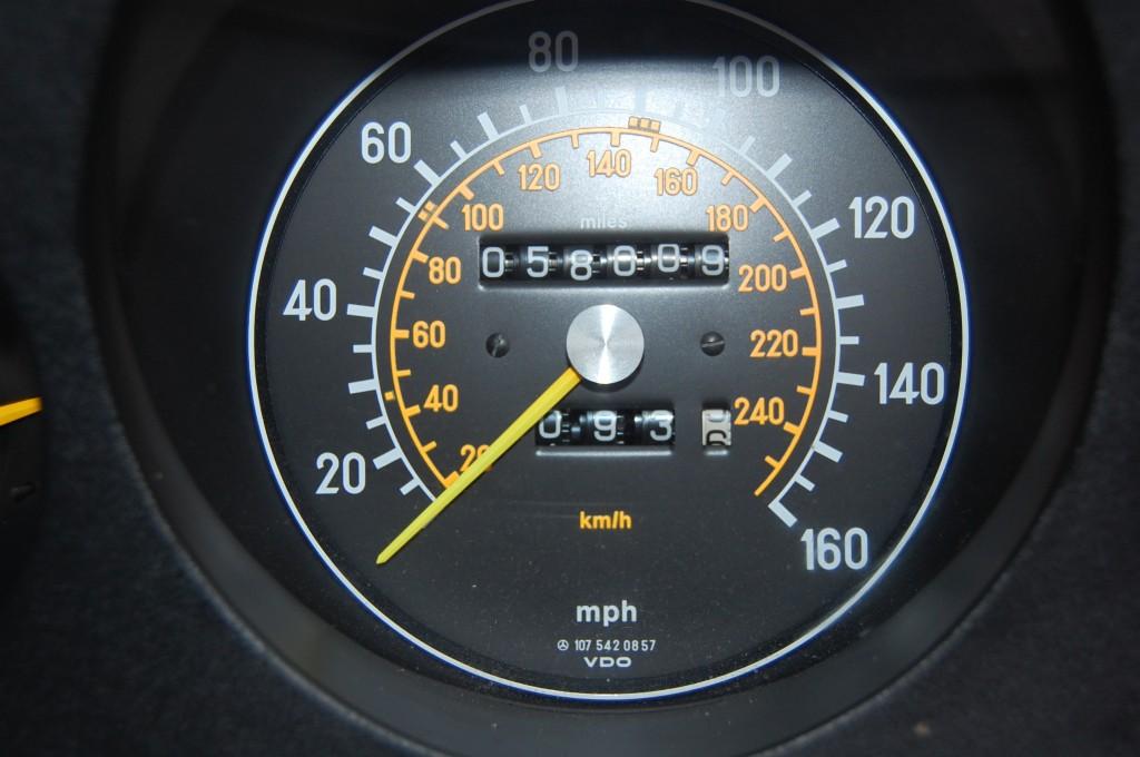 MERCEDES-BENZ SL 3.0 SL300 2DR AUTOMATIC