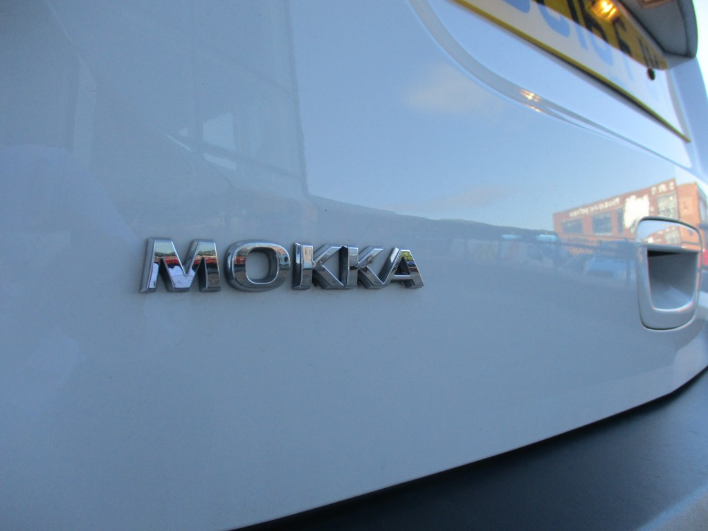 VAUXHALL MOKKA 1.4 SE S/S 5DR