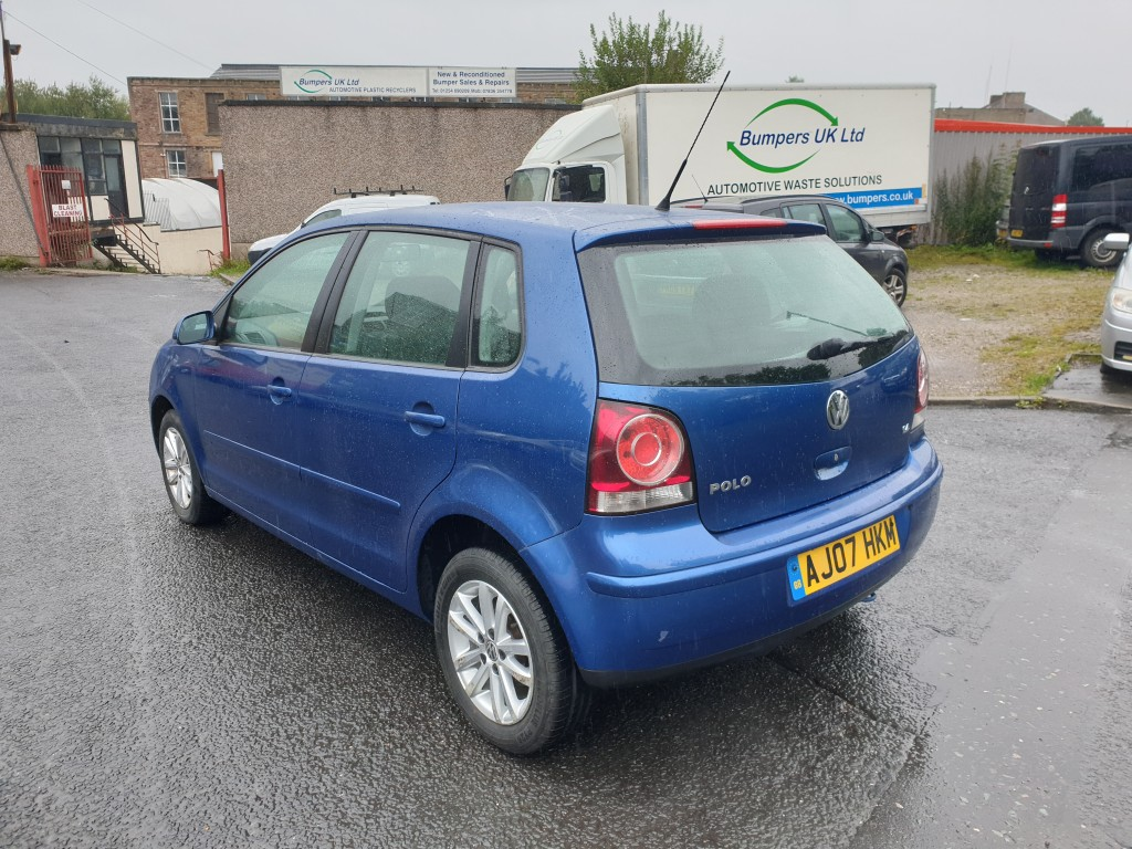 VOLKSWAGEN POLO 1.4 S 5DR